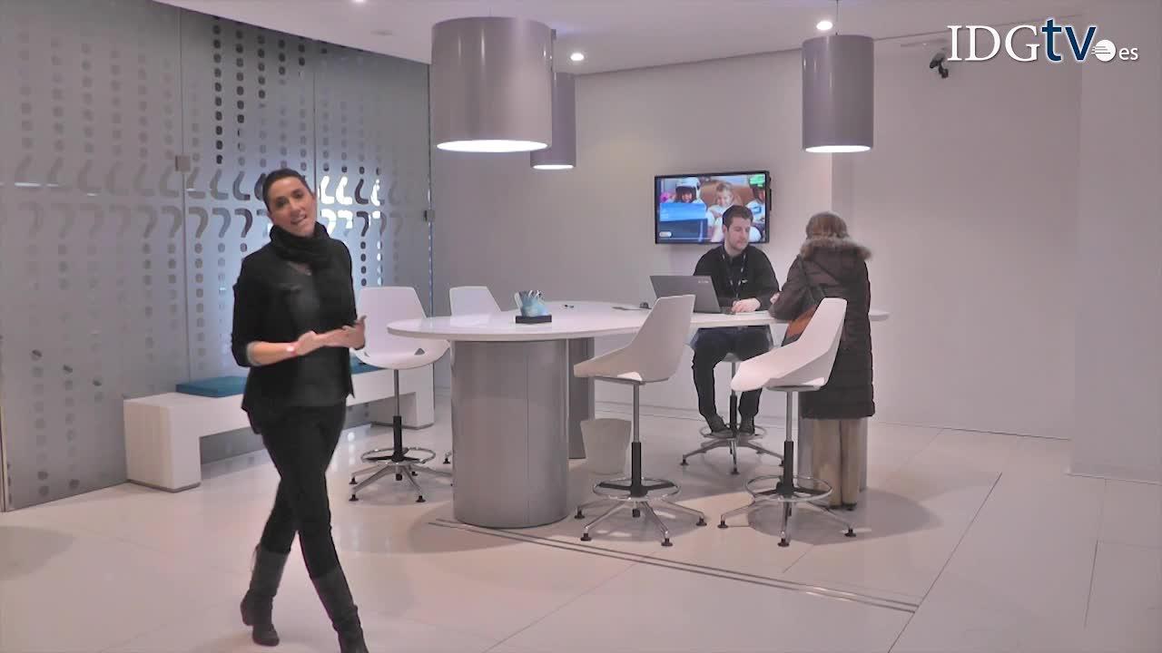 """Telefónica y Qualcomm presentan """"El Estado del Arte de la Movilidad en la Empresa Española"""""""