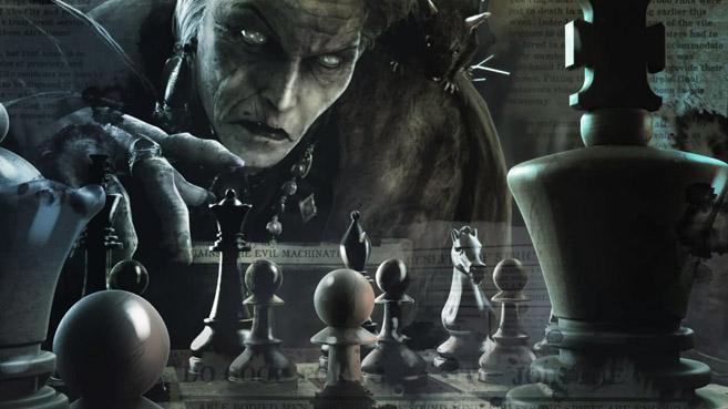El segundo de una serie de vídeos artísticos del videojuego THIEF