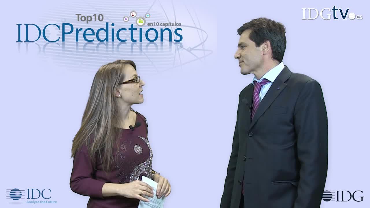"""Invitación al webinar: """"Big Data: la solución se acerca al problema"""""""