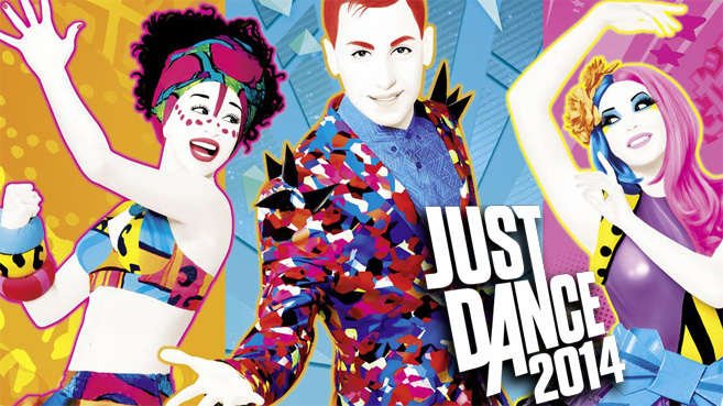Just Dance 2014 - Análisis