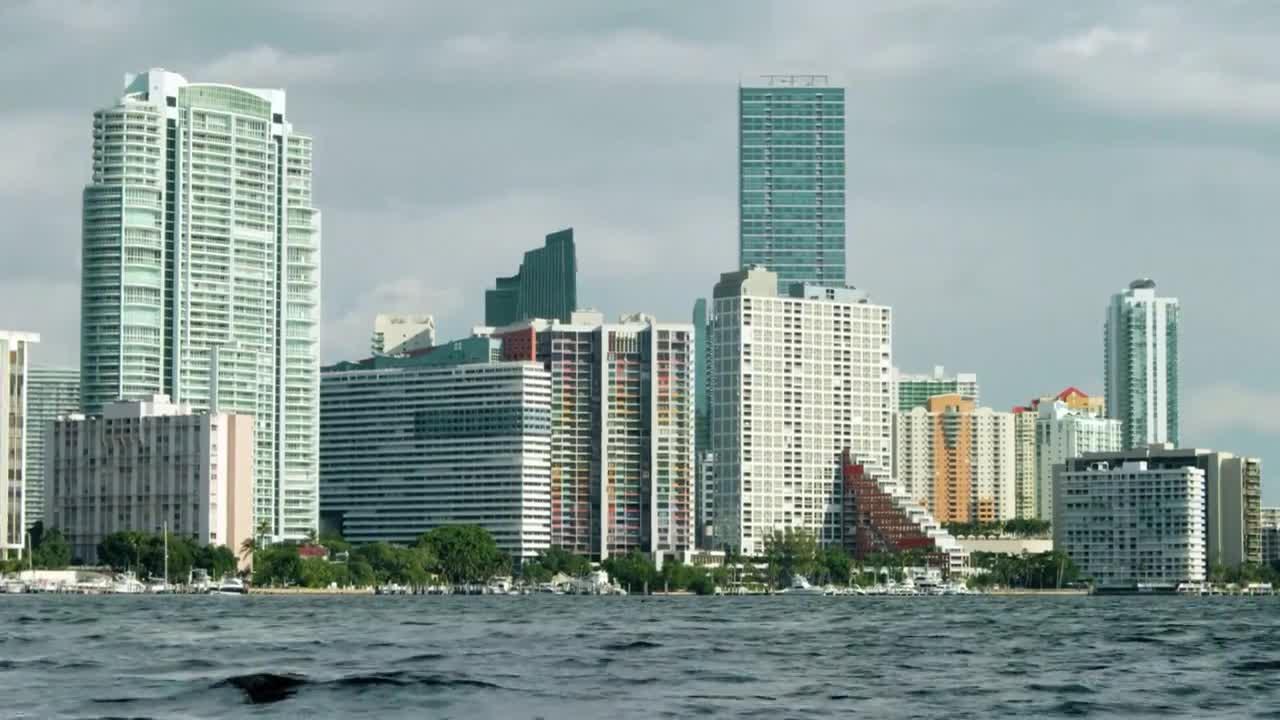 Garantizar la movilidad: Hospital Infantil de Miami