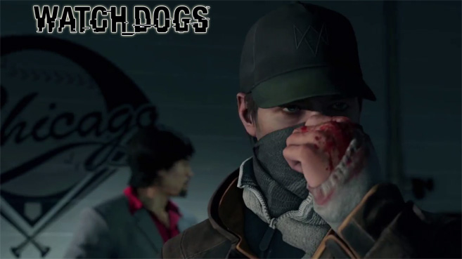 Trailer de lanzamiento de Watch Dogs
