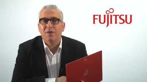 Leo Harlem te invita a participar en el Fujitsu World Tour 2014
