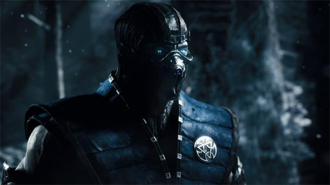Warner Bros. Interactive Entertainment anuncia Mortal Kombat X