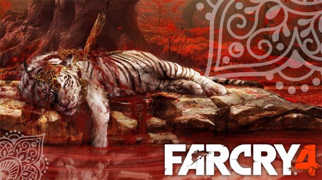 Far Cry 4, tráiler Sobrevive a Kyrat