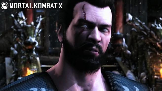 Tráiler oficial de la historia de Mortal Kombat X