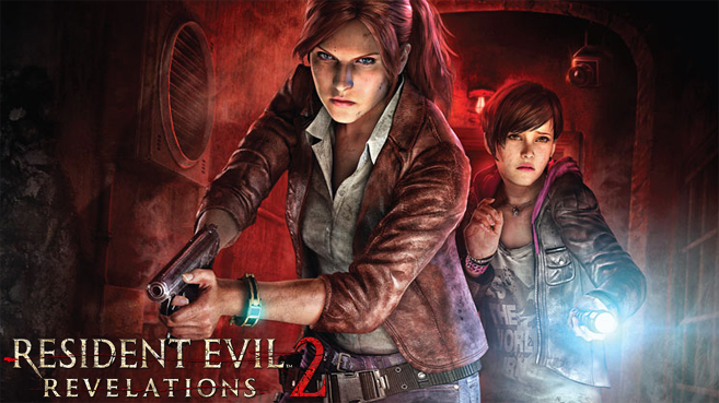 Vídeo con los momentos favoritos de Resident Evil Revelations 2 según Michiteru Okabe