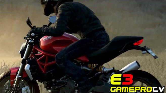 Ubisoft anuncia en su conferencia del E3, The Crew Wild Run