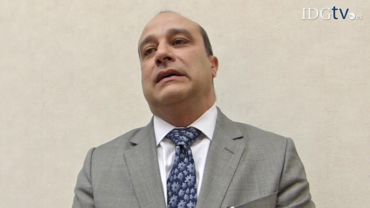 """Javier Santos, director de Ciberseguridad en KPMG: """"Un"""