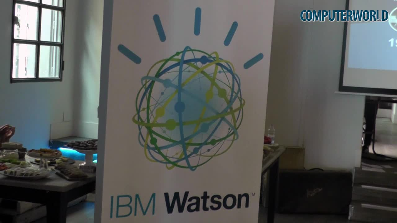 Watson Trend, un `personal shopper´ digital
