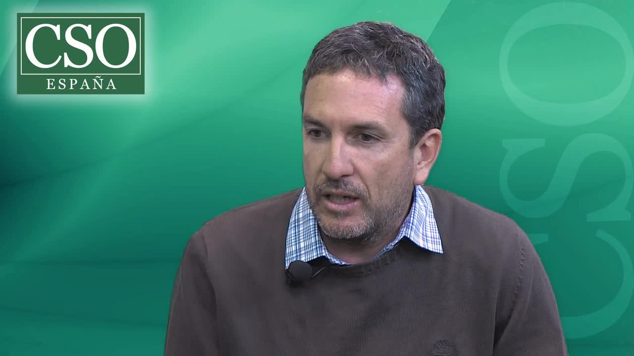 Álex López de F5 Networks habla sobre WAF, el producto estrella de la compañía