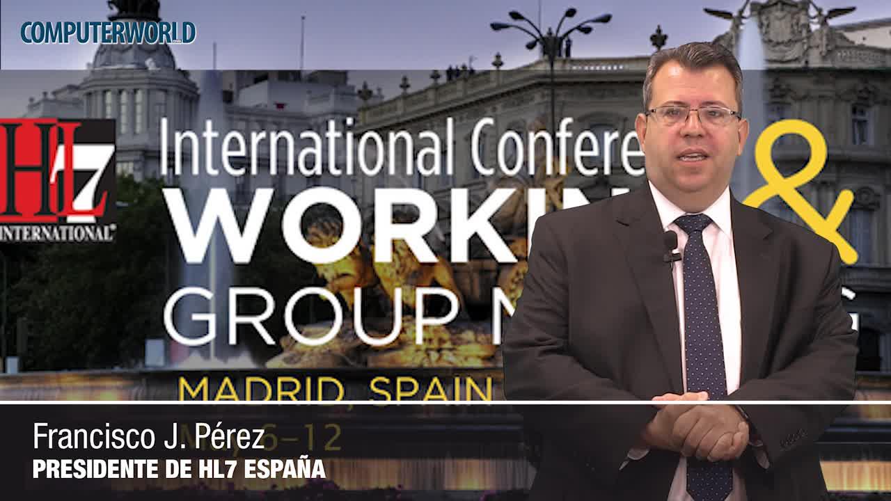 España acoge por primera vez el Congreso HL7 Internacional