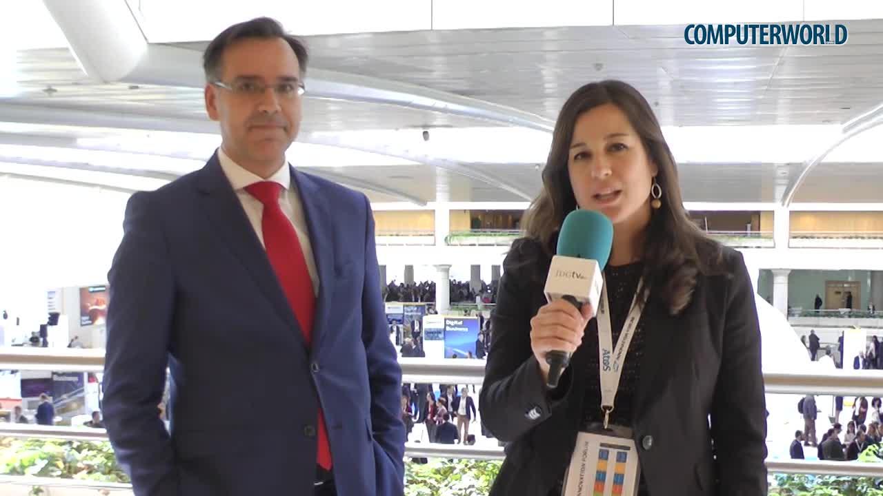 """Tomás Rodicio, CIO de Palladium: """"La tecnología nos permite conocer mucho mejor al cliente"""""""