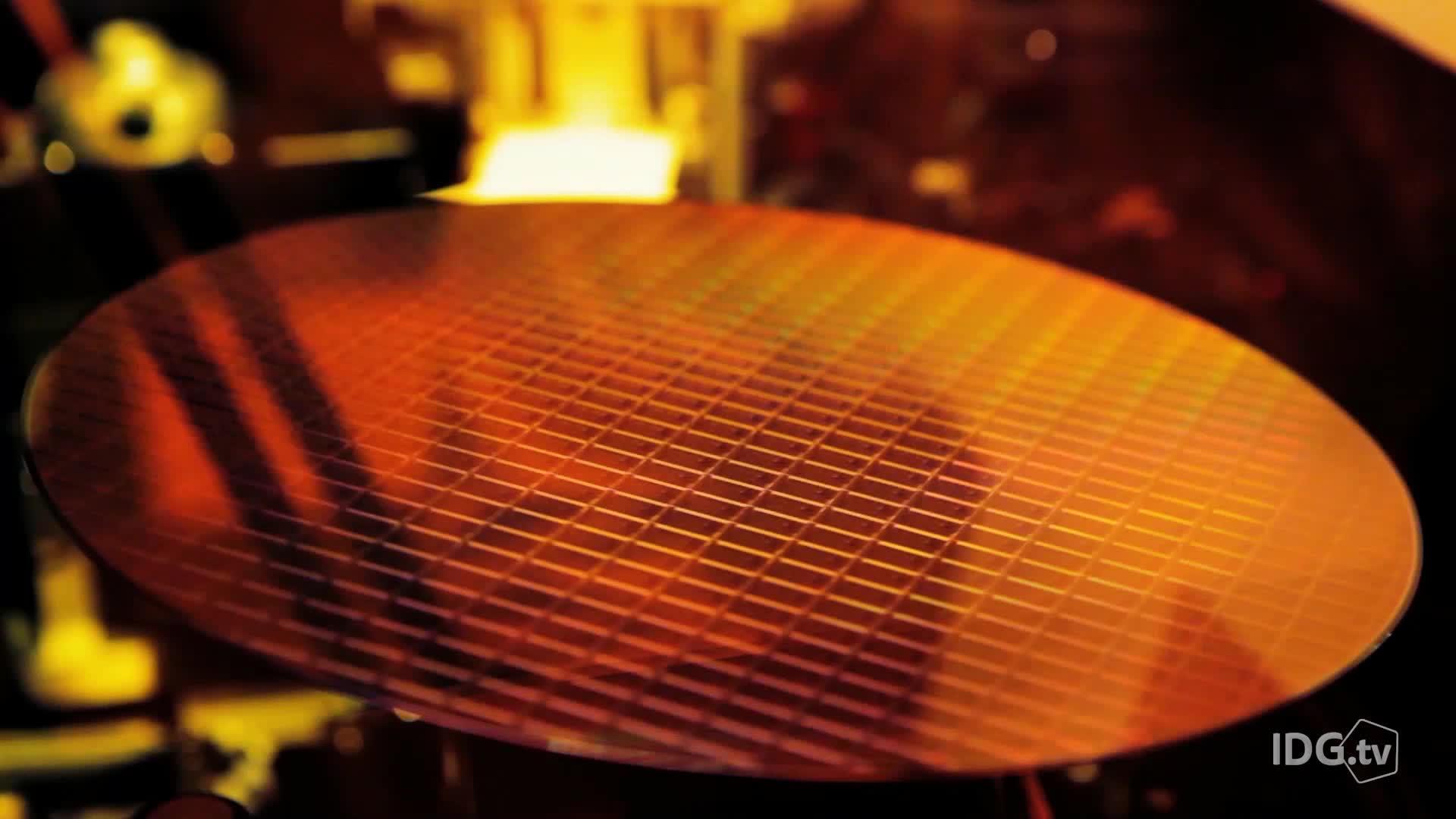 Intel Core i9: 18 núcleos y velocidad de