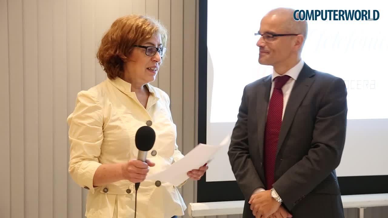 """Marc Nolla (SAP): """"La gestión del cambio es importante en la transformación digital"""""""