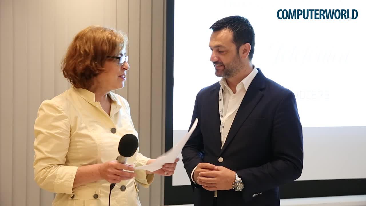 """José Luis Alonso (KYOCERA): """"Para nosotros es fundamental el concepto de"""