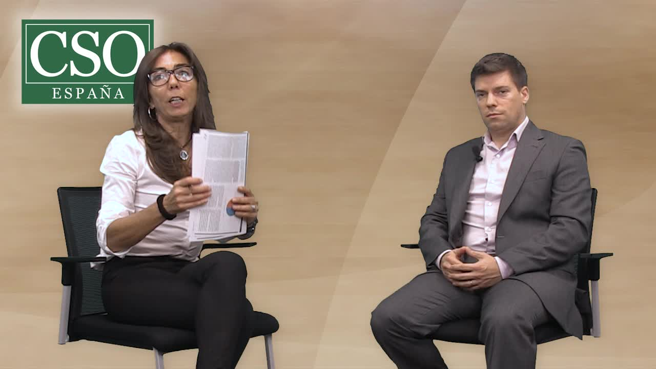 """Federico Dios (Akamai): """"La clave está en saber gestionar el riesgo"""""""