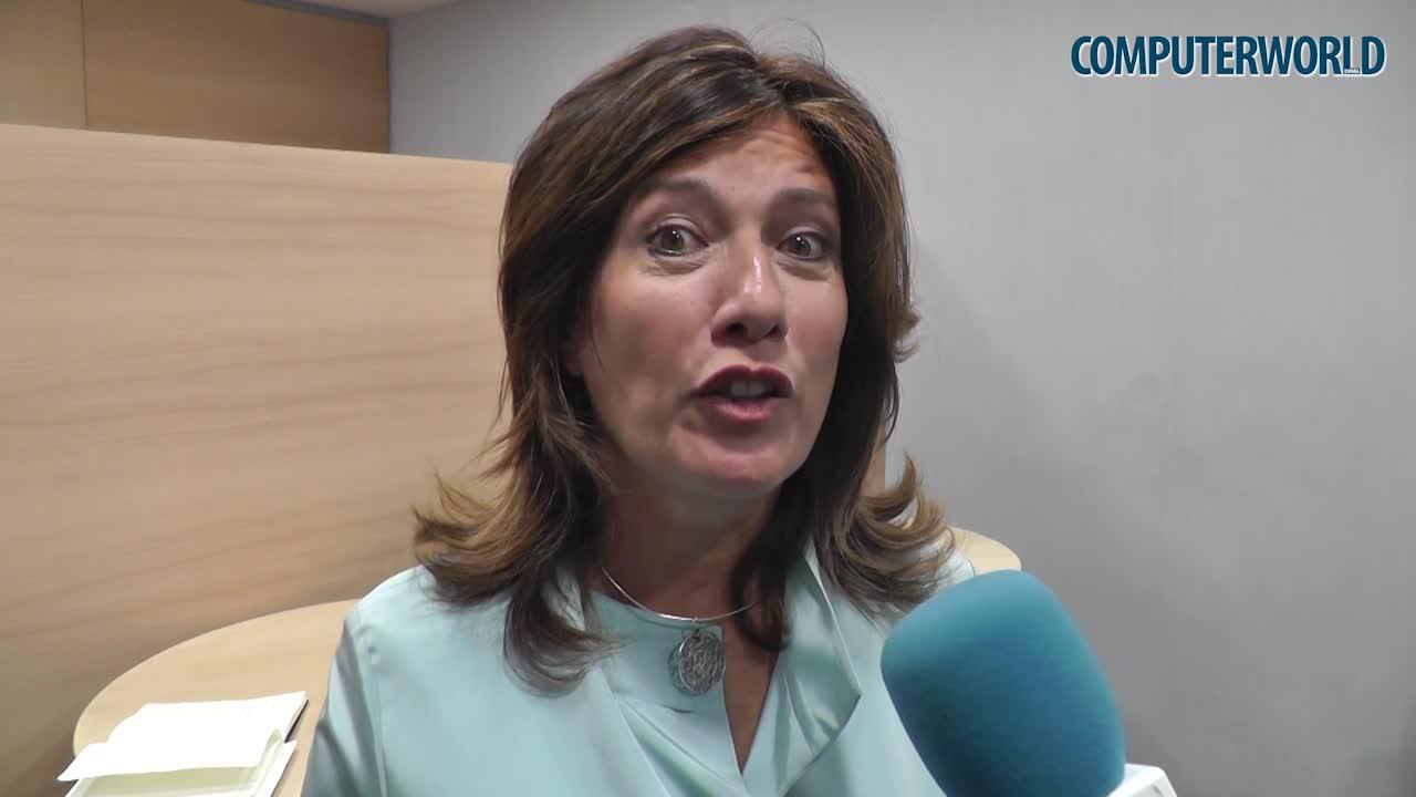 """Mar España (AEPD): """"GDPR da el paso de una cultura reactiva a una proactiva"""""""