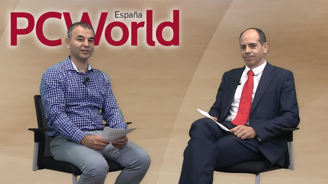 """""""Las organizaciones deben buscar la eficiencia operativa en la digitalización"""", Jesús Cabañas de Fujitsu PFU"""