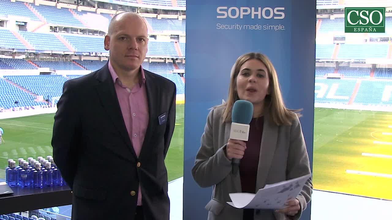 """John Shier (Sophos): """"Hoy en día es muy fácil adquirir cualquier tipo de herramienta para lanzar un ataque"""""""