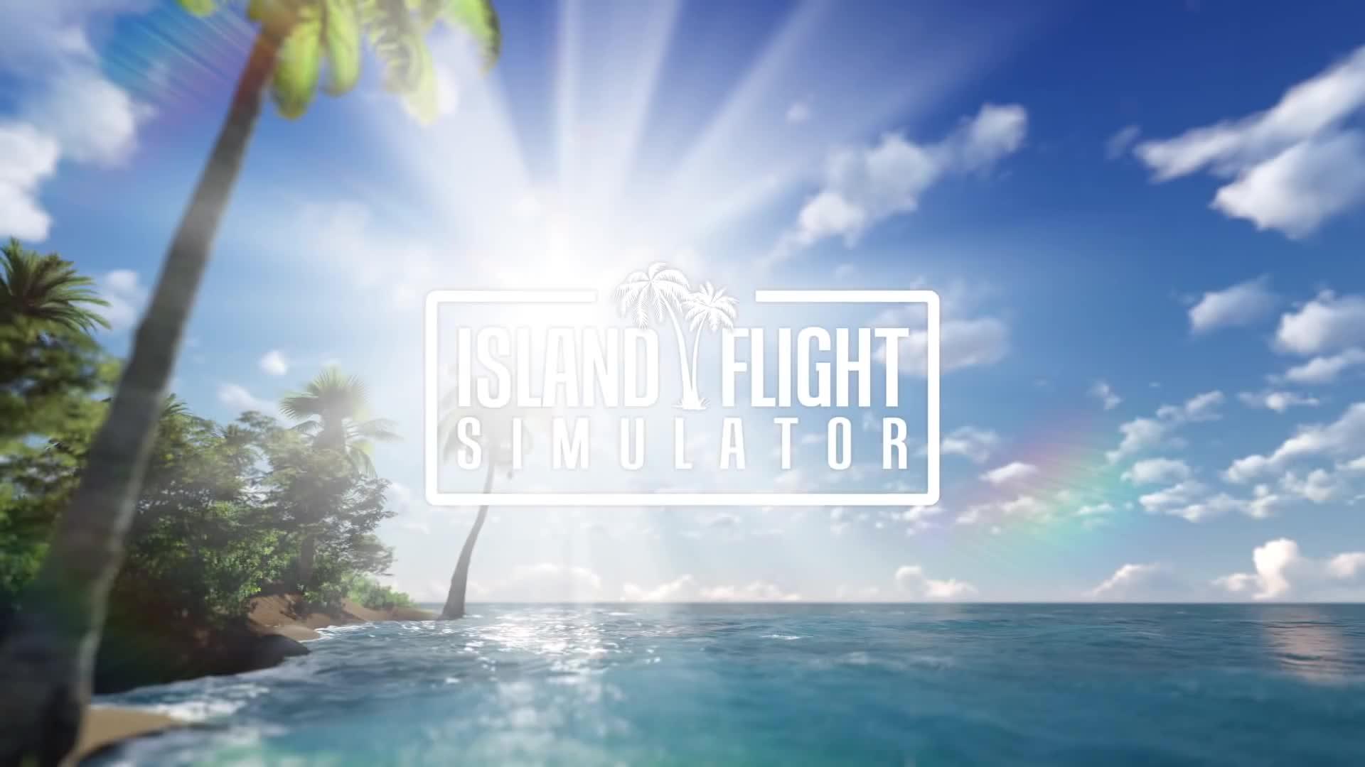 Análisis de Island Flight Simulator para Switch