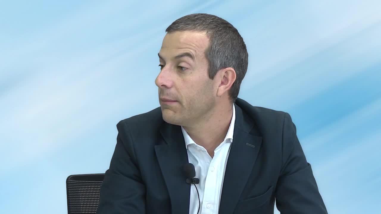 """Iván Abad (Commvault): """"El que no haya empezado con GDPR va muy justo"""""""