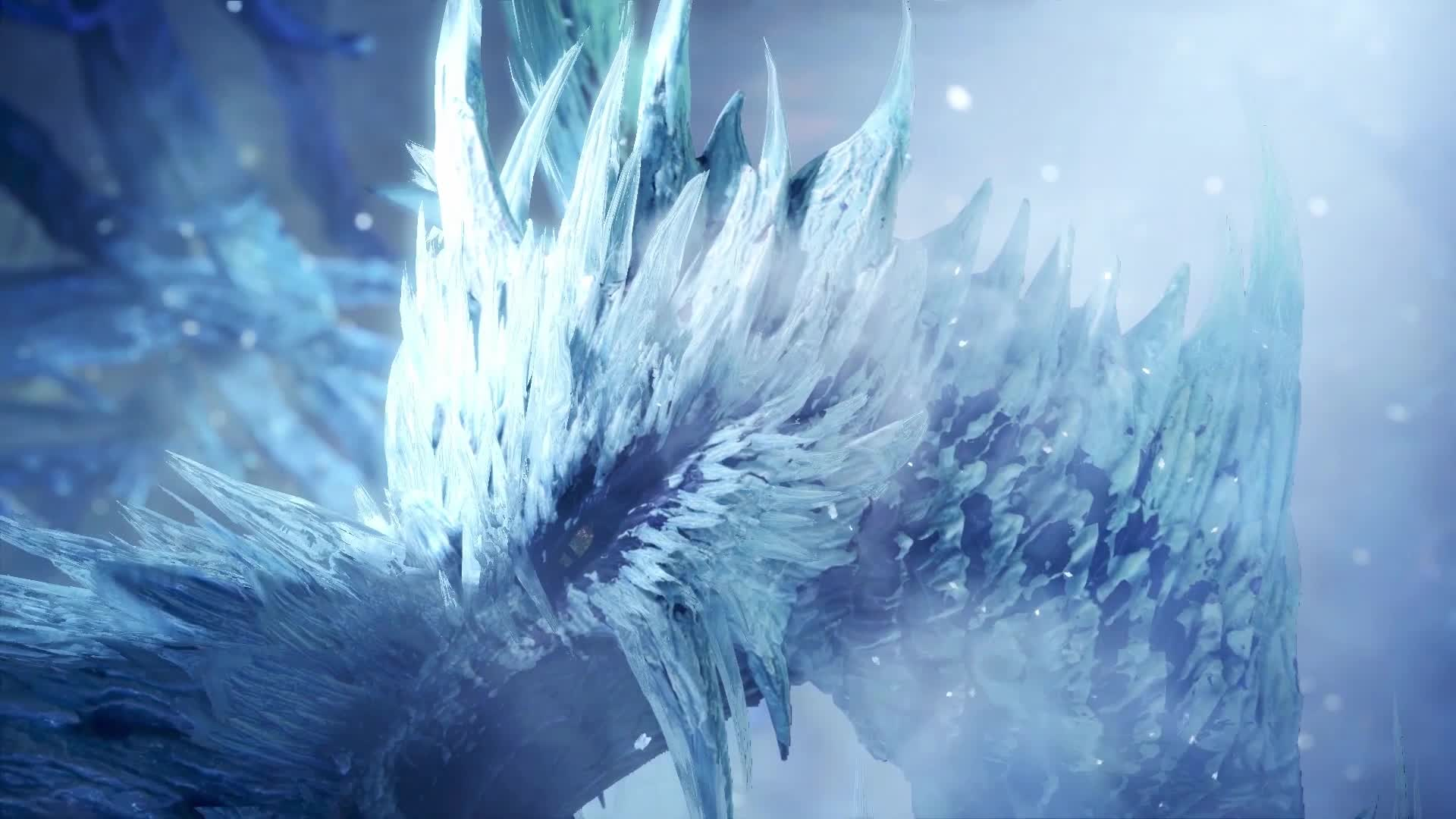 Análisis de Monster Hunter World: Iceborne