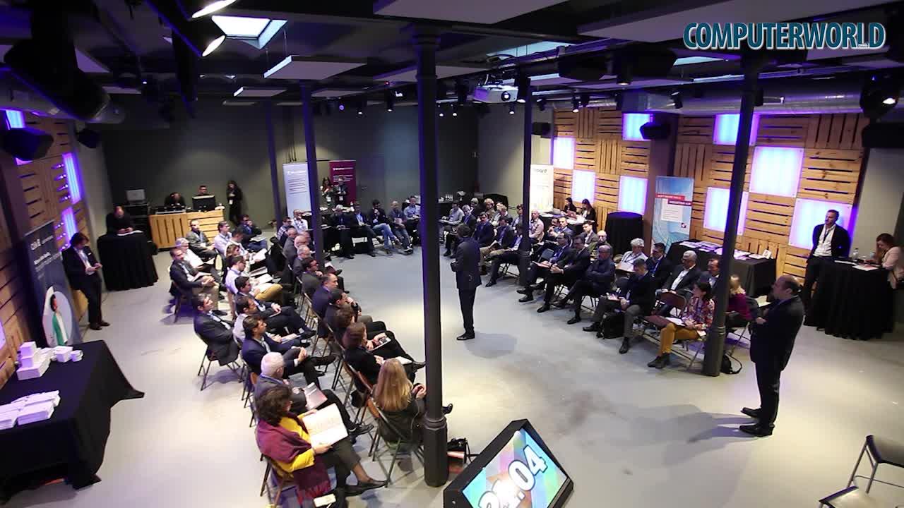 ICT Trends Barcelona, en imágenes