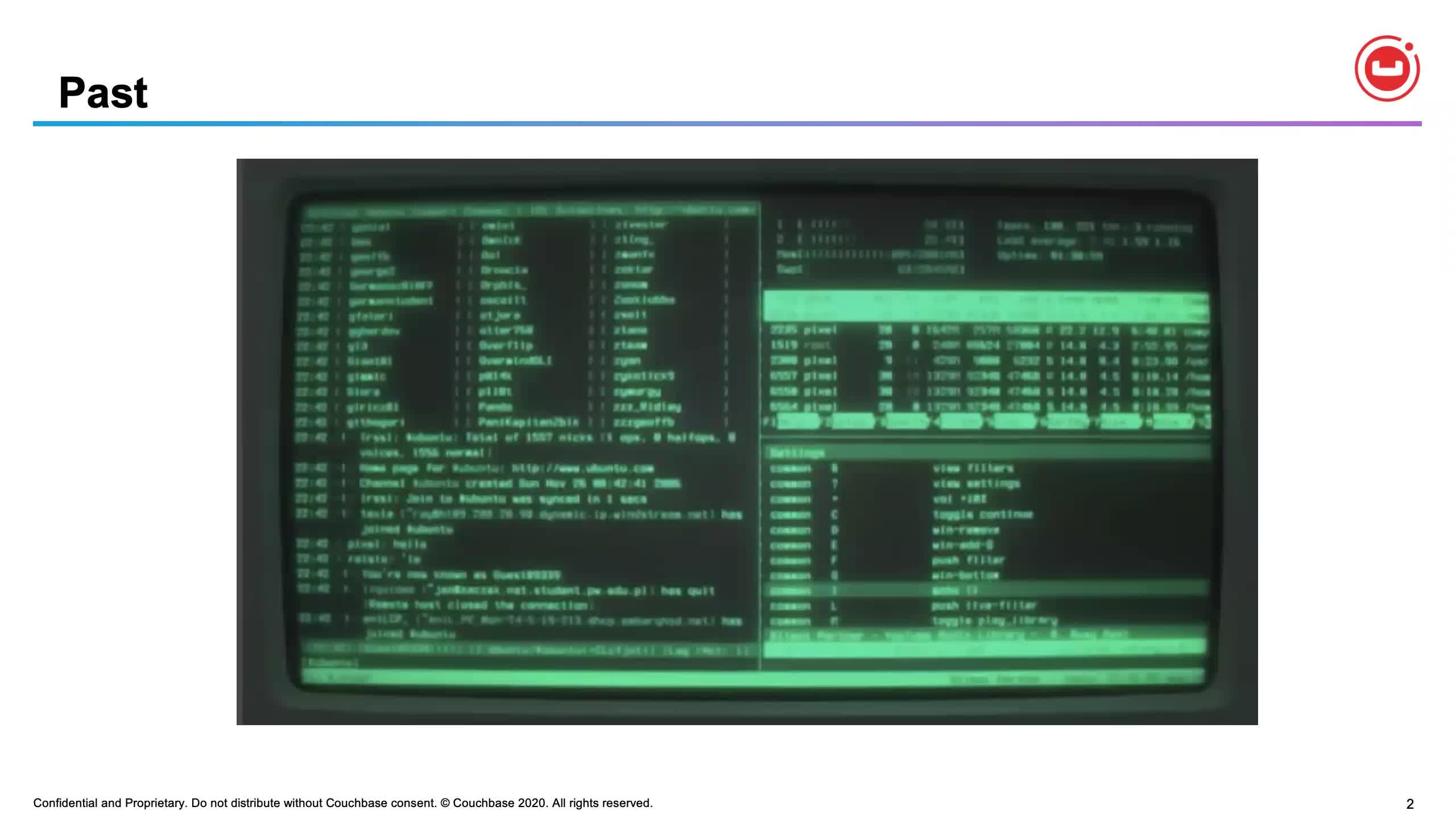 El siguiente hito de Kubernetes: ejecutar bases de datos distribuidas sobre contenedores