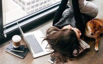 huur aftrek freelancer