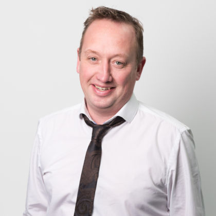Adrian Jackson Director