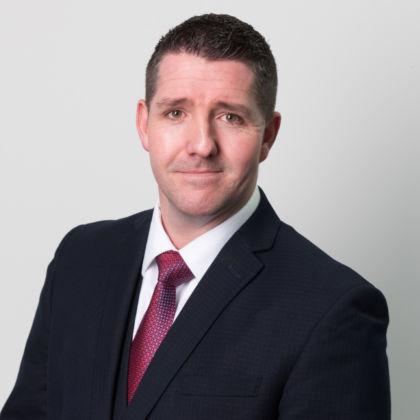 Andrew York Head Of I.T.  Sales