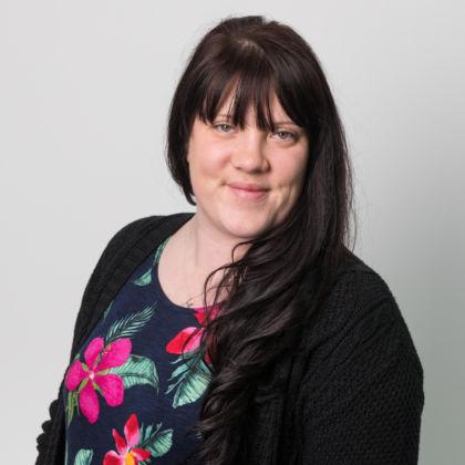 Hannah Gardner Billing Manager