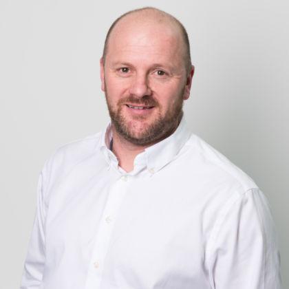 Jon Robertshaw Head Of New Business