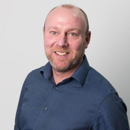 Neil Harrison Head Of Client Services