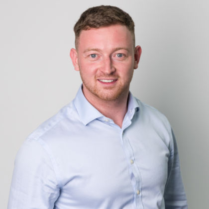 Paul Burney Regional New Business Manager