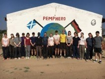 Kingwood-School-students-outside-Pemphero-School-where-they-helped-with-construction-of-the-girls-hostel-blog-209x157.jpg