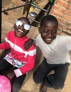 Volunteer Malawi2