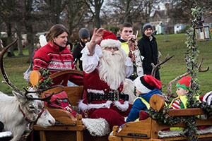 Great Scottish Christmas Charity Festival 1