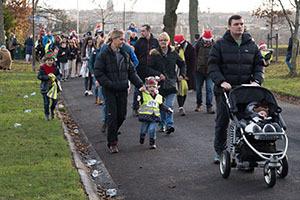 Great Scottish Christmas Charity Festival 2