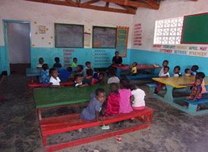 Namalo Nursery School Web