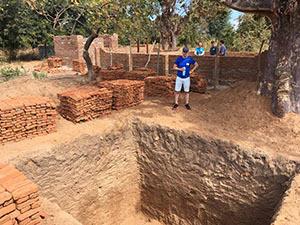 Digging Of Pit Latrine Finished Web
