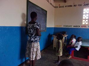 Kumanda Nursery School Web
