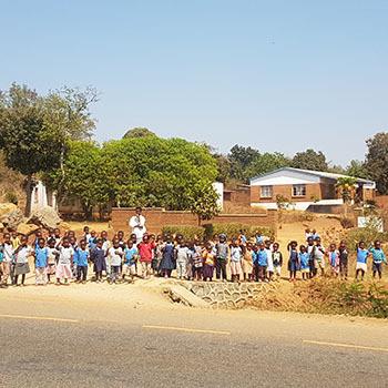 Cycle Malawi Challenge Day 2