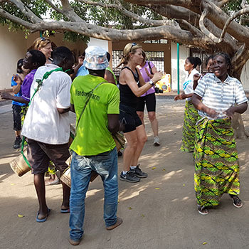 Cycle Malawi Challenge Day 4