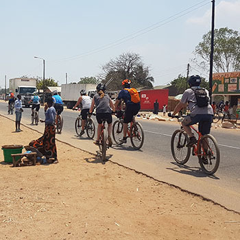 Cycle Malawi Challenge Day 6