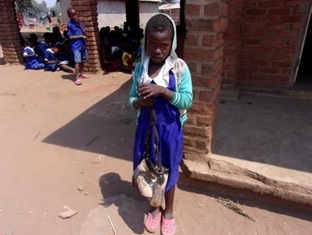 Namalo and Kumanda Nursery schools