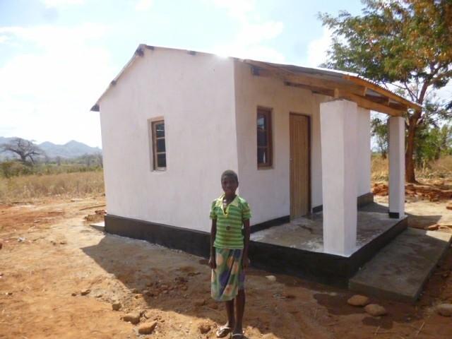 Support for children like Atupele