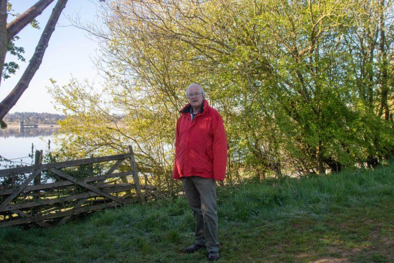 Antony Near Reservoir Med Res