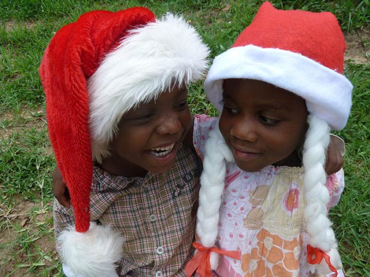 Malawi Christmas gifts